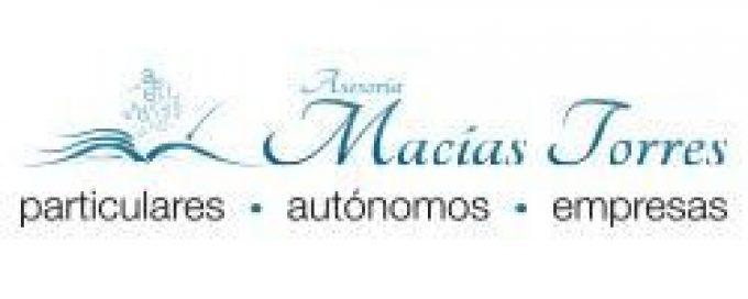Macías Torres   ASESORÍA