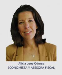 Alicia Luna Gómez   Asesoría fiscal