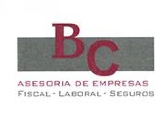 BC | ASESORIA DE EMPRESAS