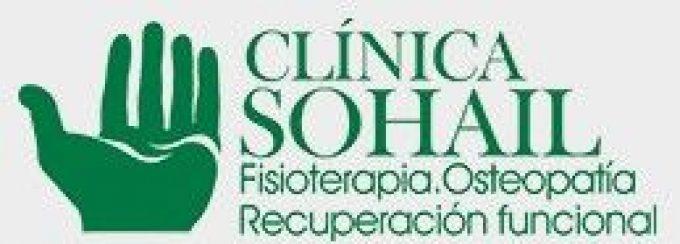 Clinica Sohail   FISIOTERAPIA