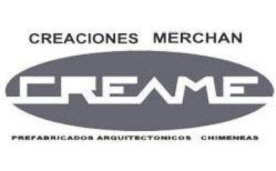 Creaciones Merchán | CHIMENEAS | empresasdemalaga.es