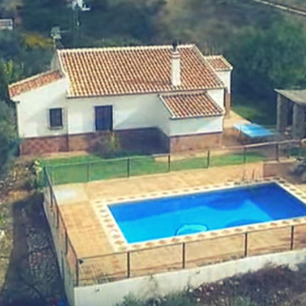 El guindo casa rural empresasdemalaga es - Casa rural manilva ...