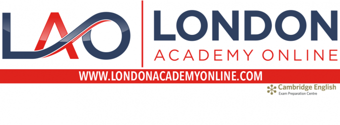 London Academy   ACADEMIA DE INGLÉS