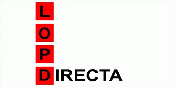 Lopd Directa   PROTECCIÓN DE DATOS