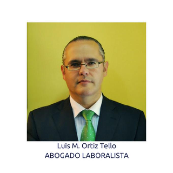 Luis M. Ortiz Tello   ABOGADO   empresasdemalaga.es