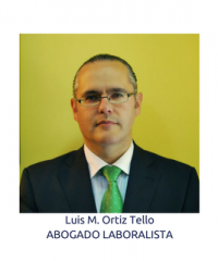 Luis M. Ortiz Tello | ABOGADO | empresasdemalaga.es