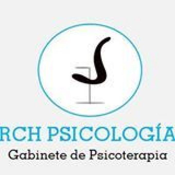 Gabinete RCH   PSICÓLOGOS