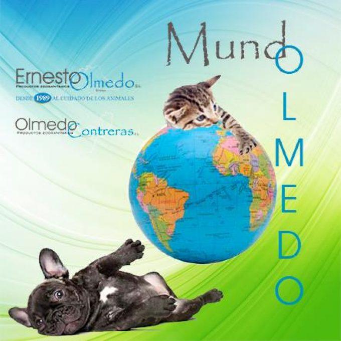 Ernesto Olmedo | PRODUCTOS VETERINARIOS | empresasdemalaga.es