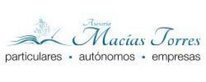 Macías Torres | ASESORÍA