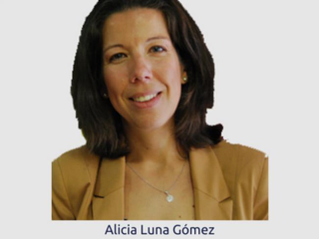 Alicia Luna Gómez | Asesoría fiscal