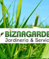 Biznagarden | MANTENIMIENTO DE JARDINES
