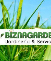 Biznagarden   MANTENIMIENTO DE JARDINES