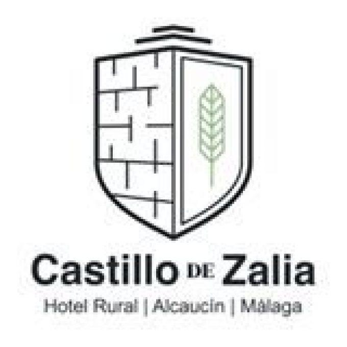Castillo de Zalia   HOTEL RURAL   empresasdemalaga.es