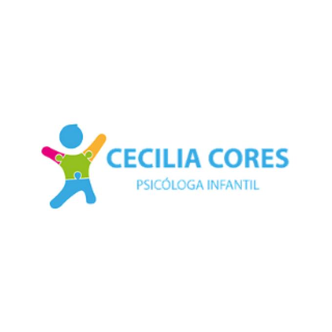 Cecilia Cores Psicología