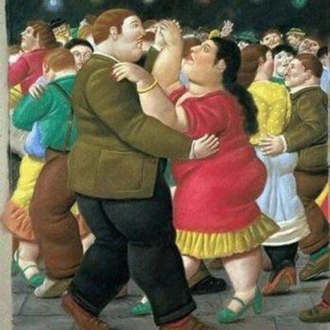 Escuela de Baile: Clases de salsa en Málaga