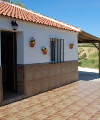 El Naranjo | CASA RURAL