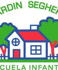 Jardín Seghers | ESCUELA INFANTIL