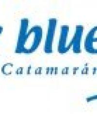 Fly Blue | PASEOS EN BARCO | empresasdemalaga.es