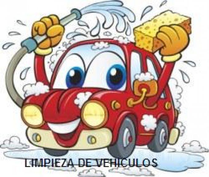 Lavados integrales de vehículos