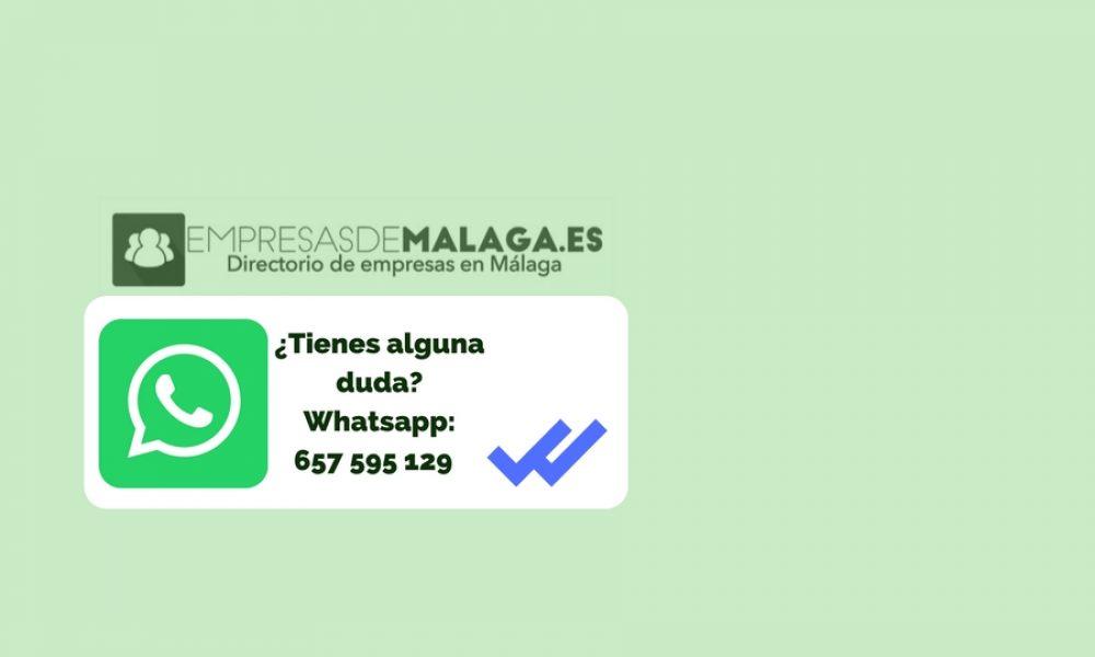 whatsapp-empresas-de-malaga-dudas